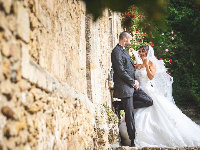Le mariage de David et Alexandra à Allonne, Oise 22