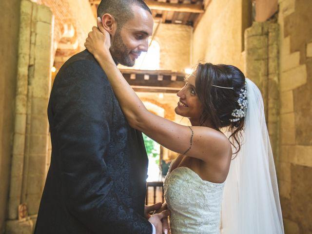 Le mariage de David et Alexandra à Allonne, Oise 23