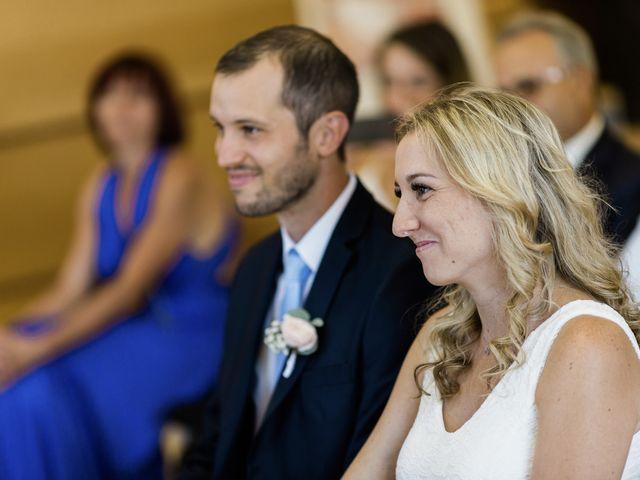 Le mariage de Nicolas et Lydie à La Garde, Var 6