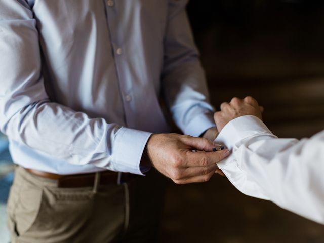 Le mariage de Nicolas et Lydie à La Garde, Var 10