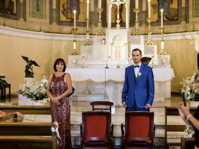 Le mariage de Nicolas et Lydie à La Garde, Var 47