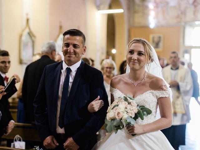 Le mariage de Nicolas et Lydie à La Garde, Var 48