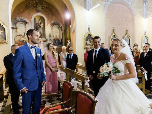 Le mariage de Nicolas et Lydie à La Garde, Var 49