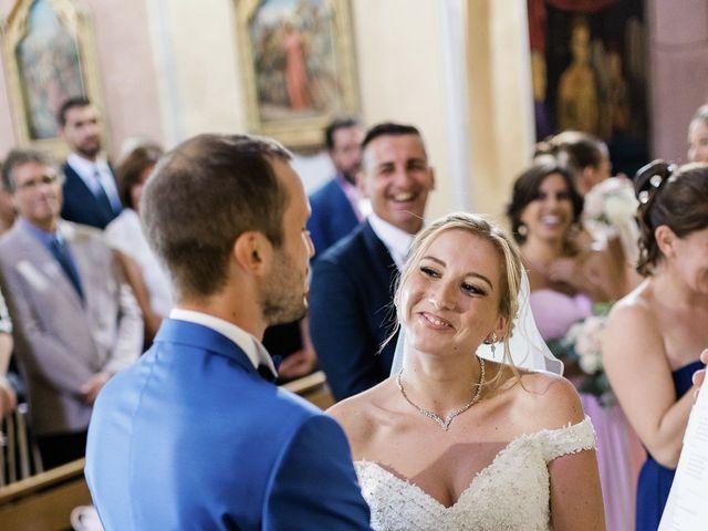 Le mariage de Nicolas et Lydie à La Garde, Var 51