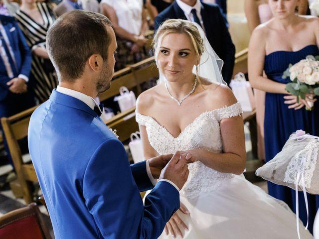 Le mariage de Nicolas et Lydie à La Garde, Var 53