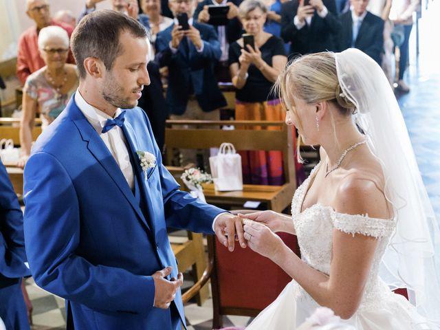Le mariage de Nicolas et Lydie à La Garde, Var 54