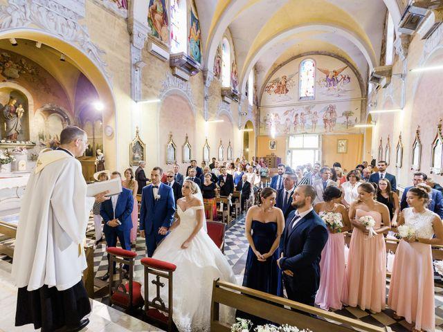 Le mariage de Nicolas et Lydie à La Garde, Var 55