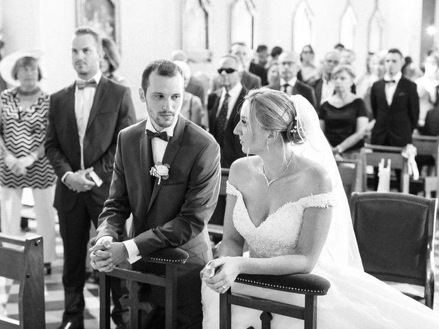 Le mariage de Nicolas et Lydie à La Garde, Var 57
