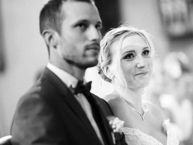 Le mariage de Nicolas et Lydie à La Garde, Var 60