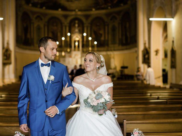 Le mariage de Nicolas et Lydie à La Garde, Var 66