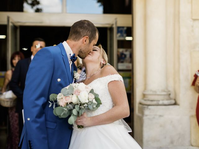 Le mariage de Nicolas et Lydie à La Garde, Var 68