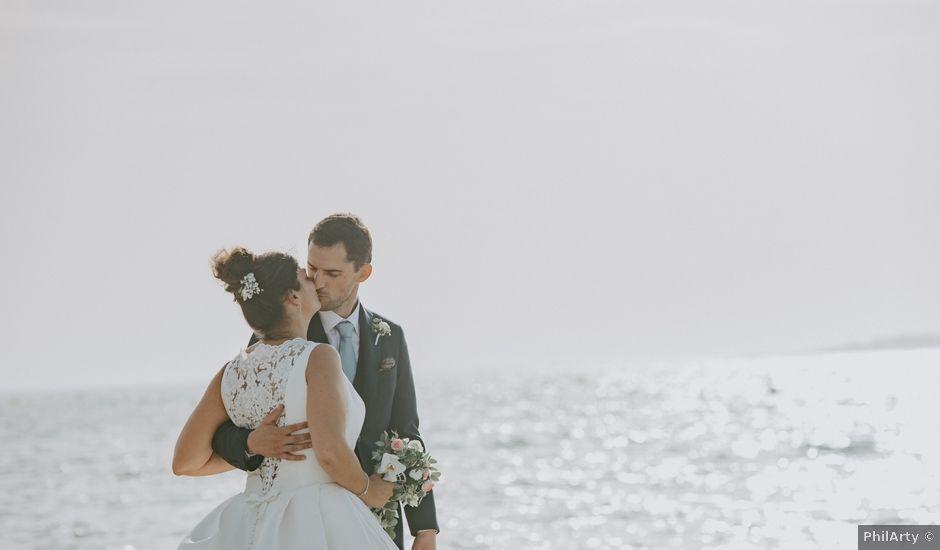 Le mariage de Nico et Marou à Arcachon, Gironde