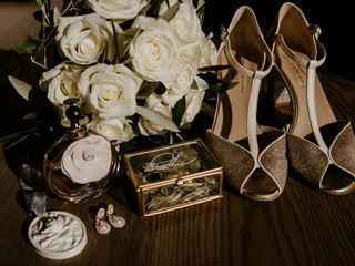 Le mariage de Lolita et Quentin 1
