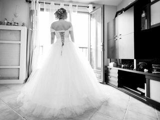 Le mariage de Emilie et Michael 2