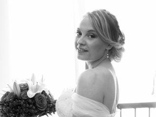 Le mariage de Emilie et Michael 3