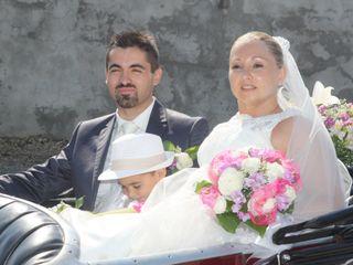 Le mariage de Damien et Marielle