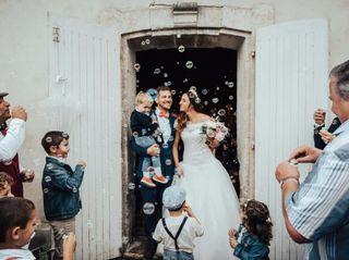 Le mariage de Julie et Daniel