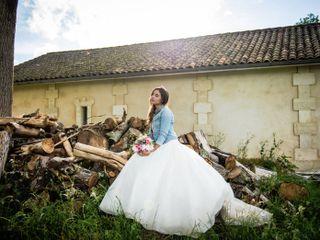 Le mariage de Daniel et Julie à Pompignac, Gironde 18