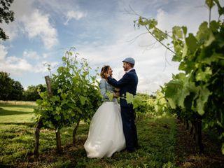 Le mariage de Daniel et Julie à Pompignac, Gironde 20