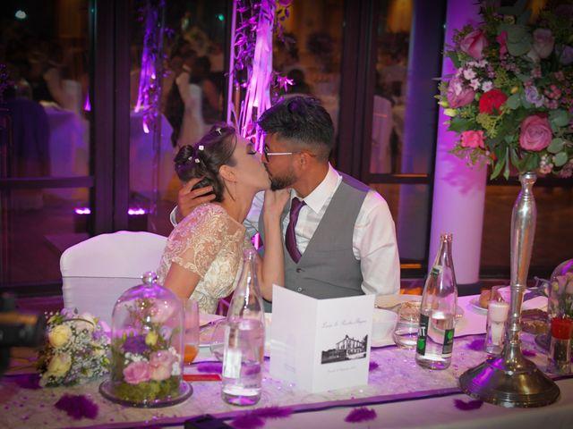 Le mariage de Roche-thynn et Lucie à Vonnas, Ain 16