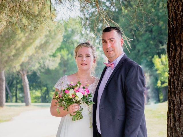 Le mariage de Pierre et Gaëlle à Carbonne, Haute-Garonne 22