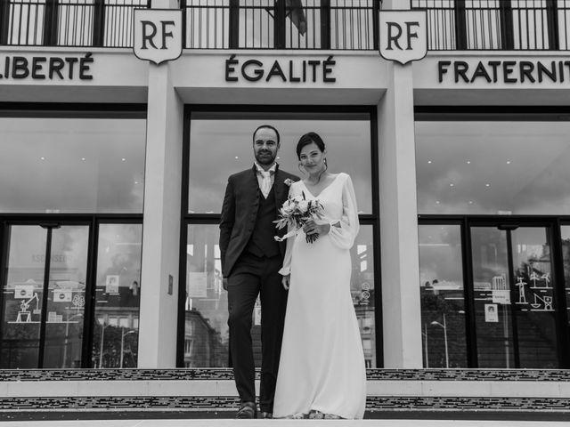 Le mariage de Quentin et Lolita à Saint-Nazaire, Loire Atlantique 15