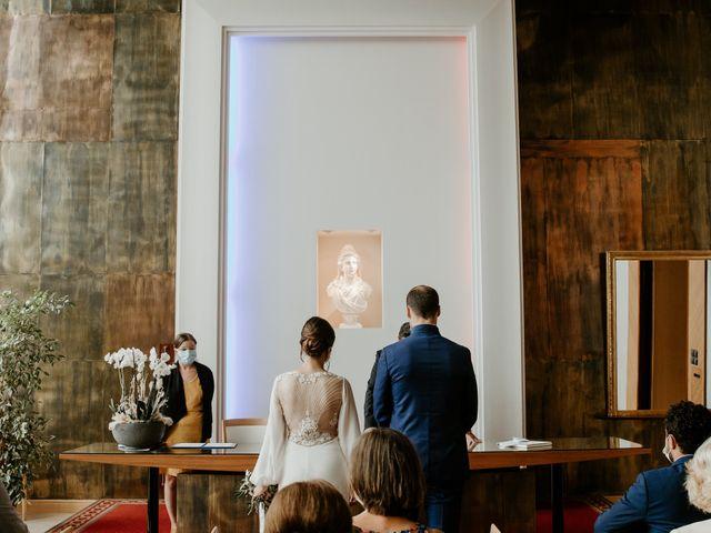 Le mariage de Quentin et Lolita à Saint-Nazaire, Loire Atlantique 17