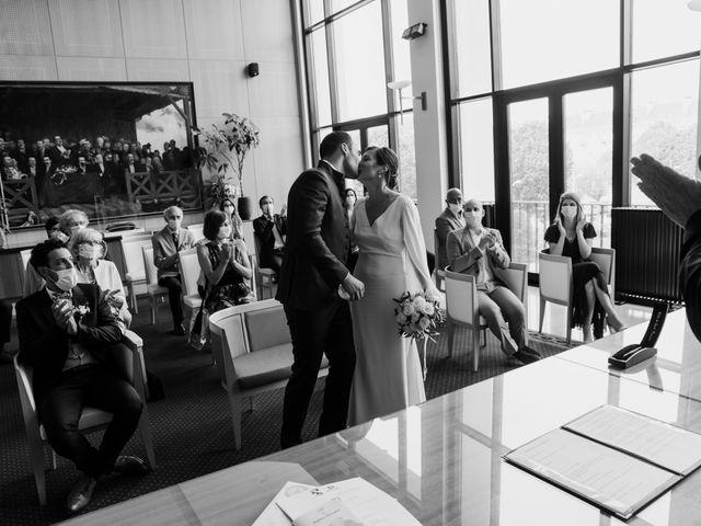 Le mariage de Quentin et Lolita à Saint-Nazaire, Loire Atlantique 18
