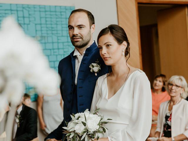 Le mariage de Quentin et Lolita à Saint-Nazaire, Loire Atlantique 19