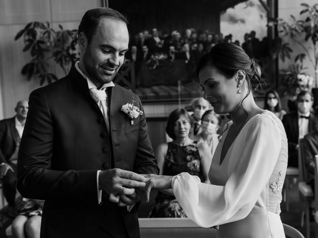Le mariage de Quentin et Lolita à Saint-Nazaire, Loire Atlantique 20