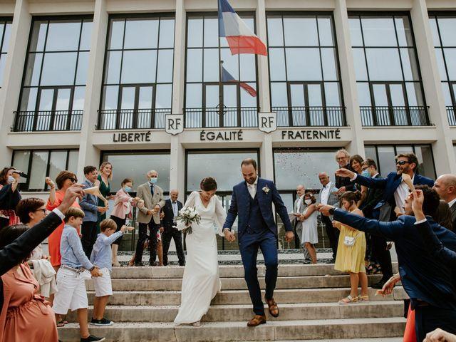 Le mariage de Quentin et Lolita à Saint-Nazaire, Loire Atlantique 21