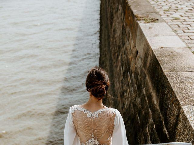 Le mariage de Quentin et Lolita à Saint-Nazaire, Loire Atlantique 22