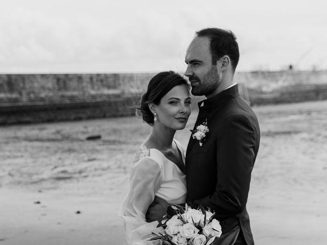 Le mariage de Quentin et Lolita à Saint-Nazaire, Loire Atlantique 1