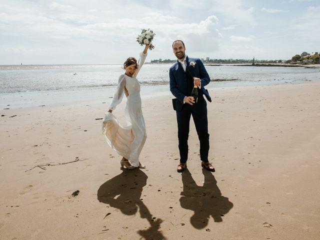 Le mariage de Quentin et Lolita à Saint-Nazaire, Loire Atlantique 24