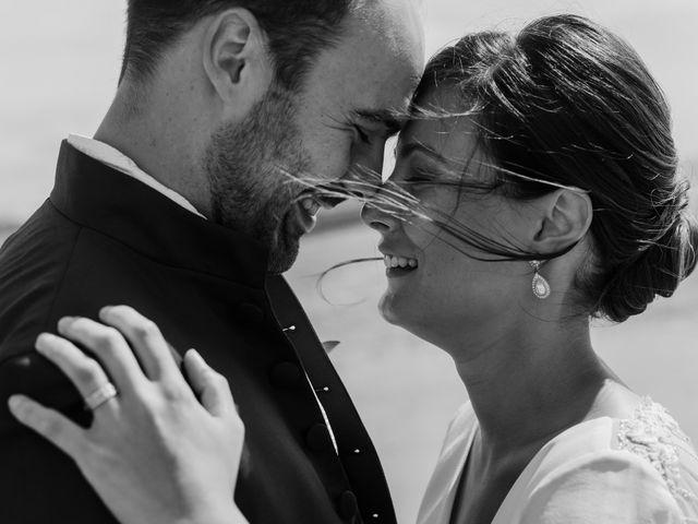 Le mariage de Quentin et Lolita à Saint-Nazaire, Loire Atlantique 25