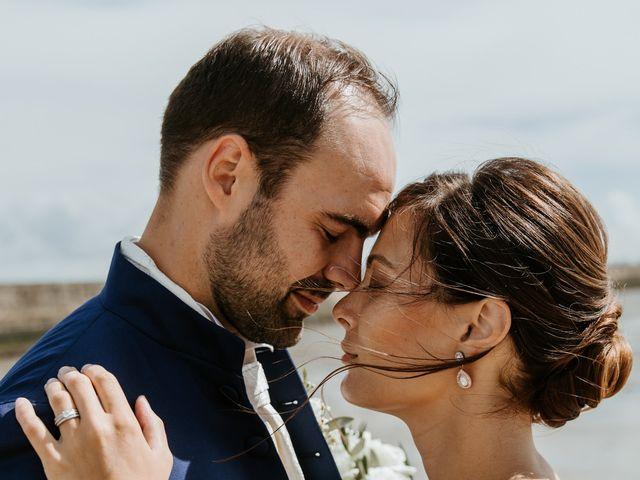 Le mariage de Quentin et Lolita à Saint-Nazaire, Loire Atlantique 26