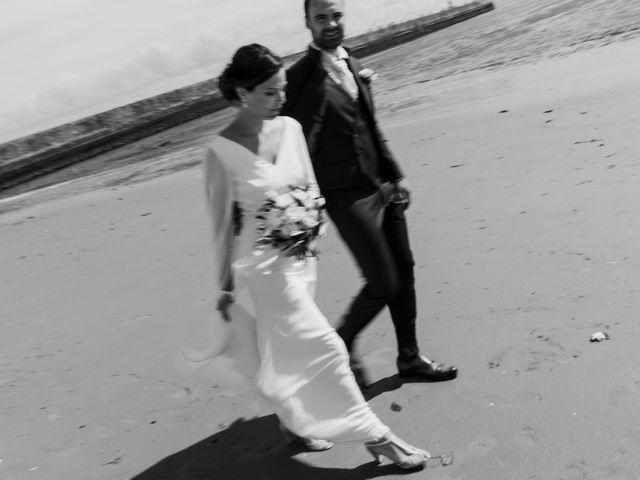 Le mariage de Quentin et Lolita à Saint-Nazaire, Loire Atlantique 27