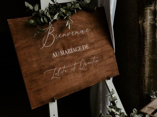 Le mariage de Quentin et Lolita à Saint-Nazaire, Loire Atlantique 30