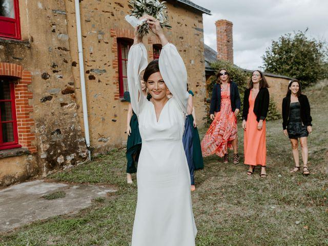 Le mariage de Quentin et Lolita à Saint-Nazaire, Loire Atlantique 33