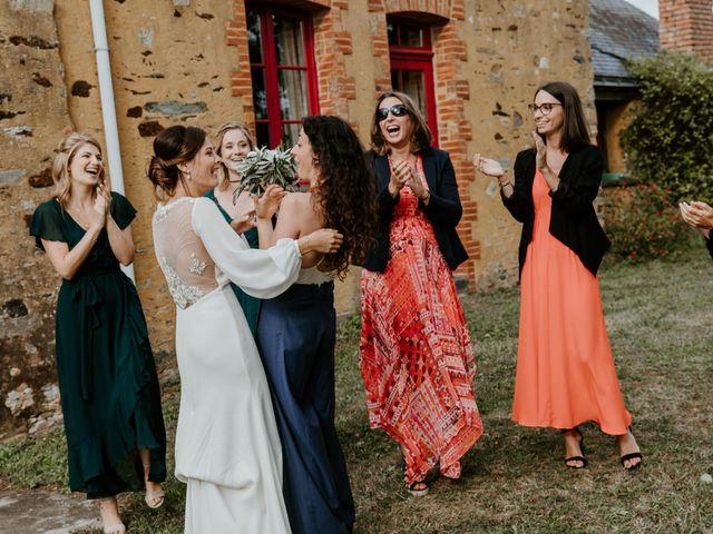 Le mariage de Quentin et Lolita à Saint-Nazaire, Loire Atlantique 34