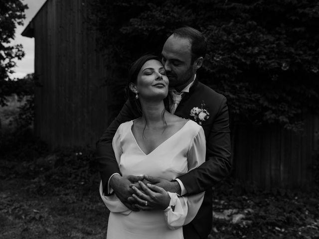 Le mariage de Quentin et Lolita à Saint-Nazaire, Loire Atlantique 35