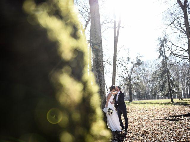 Le mariage de Thibaut et Aurélie à Trouhans, Côte d'Or 23
