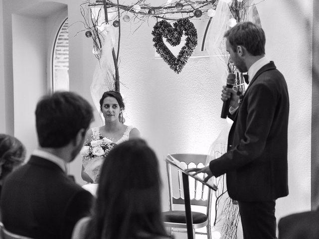 Le mariage de Thibaut et Aurélie à Trouhans, Côte d'Or 81