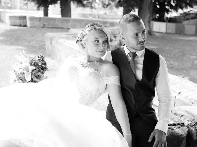 Le mariage de Emilie et Michael