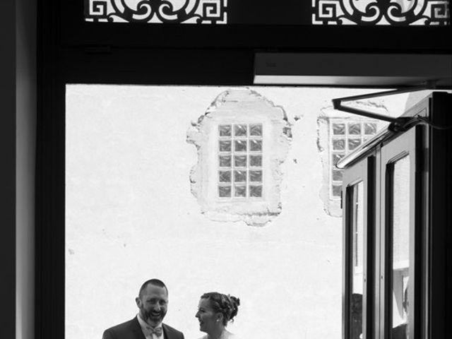 Le mariage de Thierry et Aurélie à Mezel, Puy-de-Dôme 21