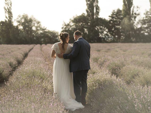 Le mariage de Aurélie et Thierry
