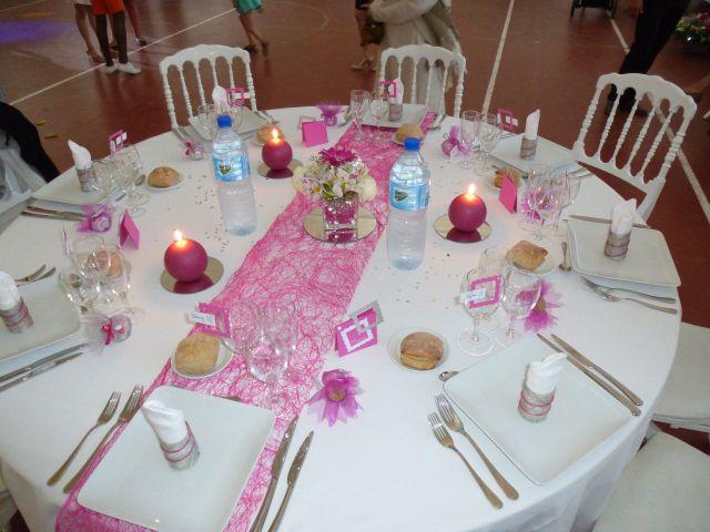 Le mariage de Marielle et Damien à Sainte-Marthe, Lot-et-Garonne 5