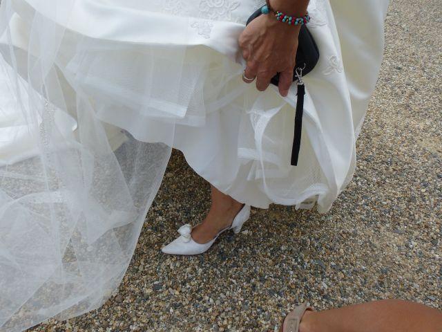 Le mariage de Marielle et Damien à Sainte-Marthe, Lot-et-Garonne 9
