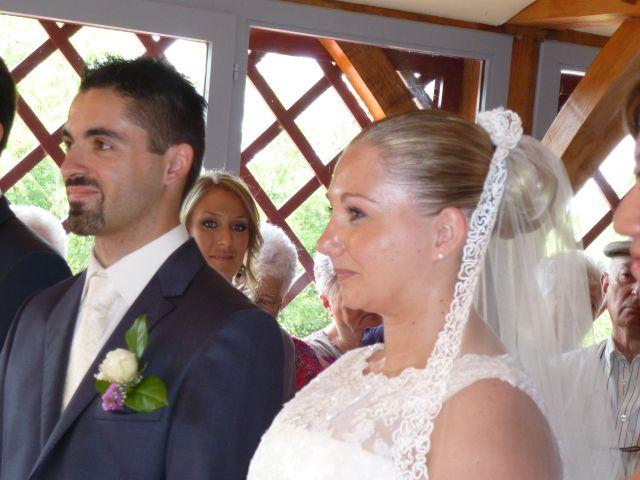 Le mariage de Marielle et Damien à Sainte-Marthe, Lot-et-Garonne 10