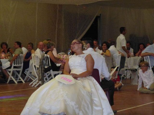 Le mariage de Marielle et Damien à Sainte-Marthe, Lot-et-Garonne 12